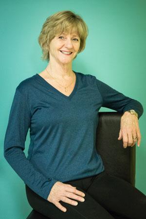 Barbara Shugrue