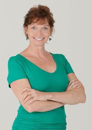 Christine Purdy