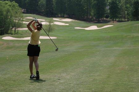 Golf Swing Assesment